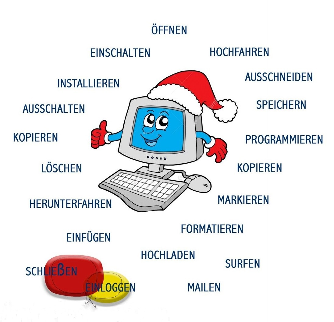 10 sự thật thú vị về từ vựng tiếng Đức