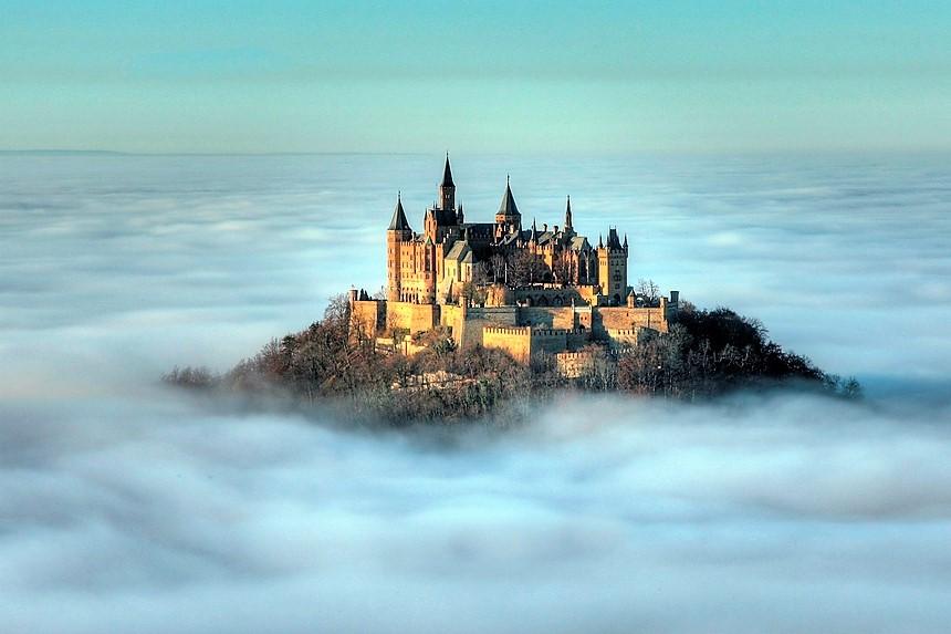Top 10 kiến trúc tuyệt đẹp ở Đức, bạn không nên bỏ lỡ!