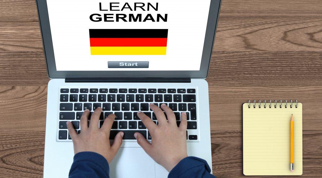 Học từ vựng tiếng Đức bằng hình ảnh: Sở thích
