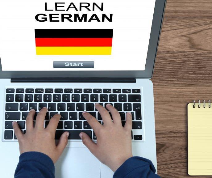 Học từ vựng tiếng Đức với các biểu tượng cảm xúc