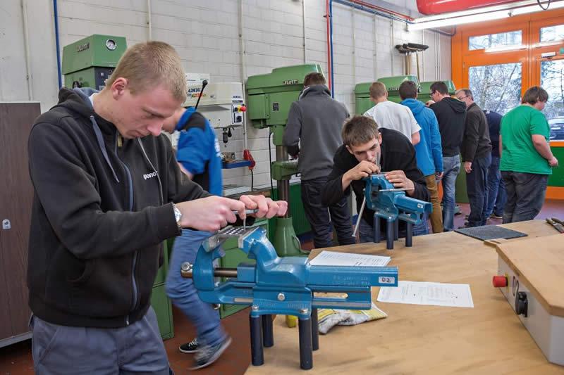 Hệ thống giáo dục Đức: Vừa chặt chẽ, vừa linh hoạt