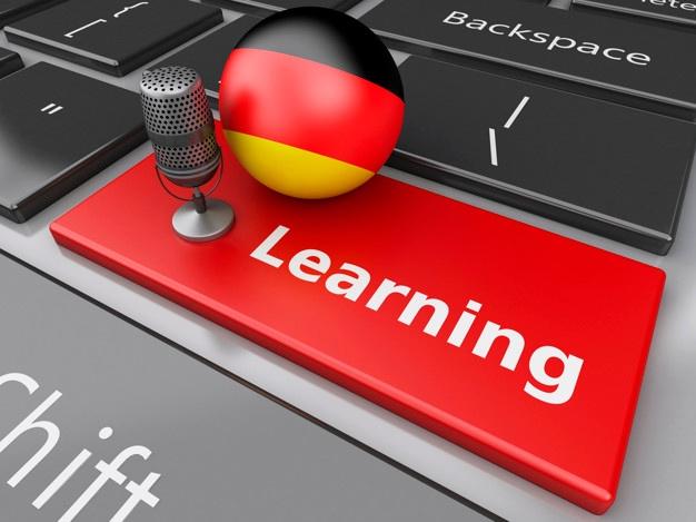 Cần thời gian bao lâu để học tiếng Đức?